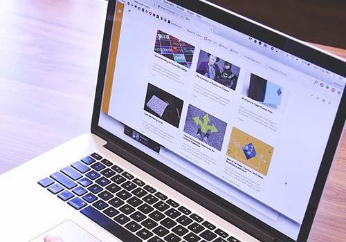 importancia de una página web para una empresa