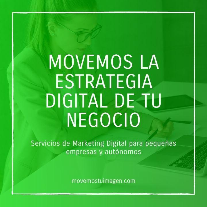 servicios de marketing digital en madrid