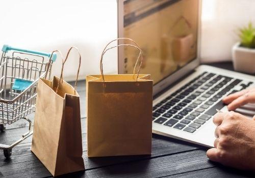 las tiendas online y su importancia en Navidad 2020